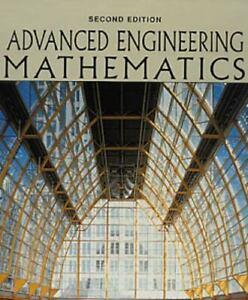 Advanced Engineering Mathematics, 2Nd Ed.