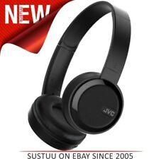 Écouteurs noir JVC bluetooth sans fil