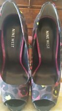 Nine west shoes size 4