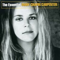 Mary Chapin Carpente - Essential Mary-Chapin Carpenter [New CD]
