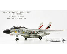 Century Wings F-14A  Tomcat VF-4 Black Aces AJ100 USS Nimitz 1978 001620
