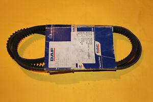 DAF Alternator Fan Drive V Belt For Mercedes Heckflosse T1 2.0 D 2.3 6485EXL