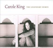 CAROLE KING - THE LEGENDARY DEMOS [DIGIPAK] NEW CD