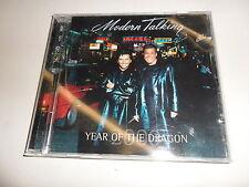 Cd    Modern Talking  – 2000 - Year Of The Dragon
