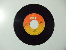 """Toto – Rosanna - Disco Vinile 45 Giri 7"""" Stampa ITALIA 1982 (No Cover)"""
