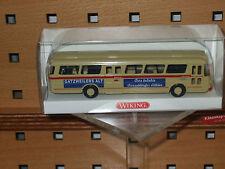 Wiking Auto-& Verkehrsmodelle mit Bus-Fahrzeugtyp aus Kunststoff