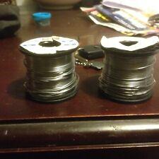 Multicore Solder 1 Reel Solder Wire 050 1n 127 Mm