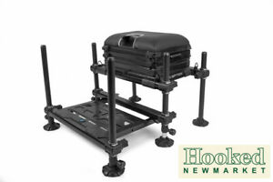 Preston Innovations Inception SL30 Seatbox *FREE 24 HOUR DELIVERY*