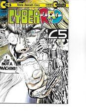 Cyberrad  #5