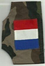 Brassard d'identification CAMO armée française