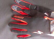 Nouveau 2017 Specialized Pro race Body Geometry gel rembourré cyclisme gants