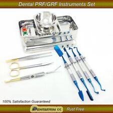 Dental PRF Centrifuge System GRF Instruments Box Set Implant Surgery Kit Implant