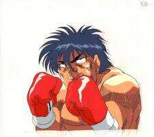 Anime Cel Hajime no Ippo / Fighting Spirit #288