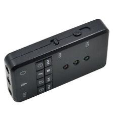 Usb 1.1 / 2.0 External Eq Sound Card 7.1 Channel Microphone 3D Audio Adapter