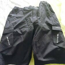 Mens Muddyfox mtb padded cycling shorts
