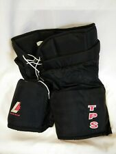 Tackla TPS50 Pro Stock Goalie Shell Red Carolina Hurricanes 7125