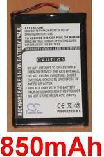 Batería 850mAh tipo CS-MK11SL Para Toshiba MK 11