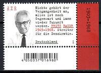 3502 postfrisch Ecke Eckrand rechts unten BRD Bund Deutschland Briefmarke 2019
