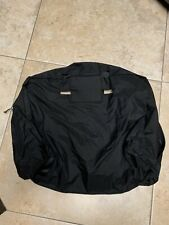Franklin Covey Travel Rain Bag Cover Laptop Rolling Case Briefcase Carry On