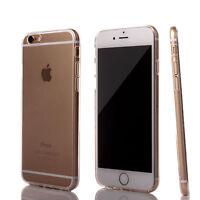 Ultraslim Cover für Apple iPhone 6S Case Schutz Hülle Silikon TPU Tasche
