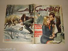 GRAND HOTEL=30 gennaio 1969 NR1180=ADAMO=GIRONICO=ANNA IDENTICI=ROMINA POWER=