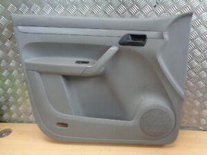 VW CADDY  2005-2010 DOOR PANEL/CARD (FRONT PASSENGER SIDE)