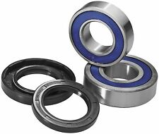 Suzuki LTZ 400 LT250R DVX Rear Axle Wheel Bearing And Oil Seal Kit #25-1331