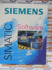 SIEMENS, 6ES7811-1CC04-0YX0, SOFTWARE S7-SCL V5.1 SUL W2K/XP