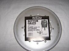 Classic Old Smokey Barbecue Grill #18 Replacement Bottom Grate