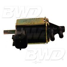 EGR Valve Control Switch-Vacuum Solenoid BWD EGR291
