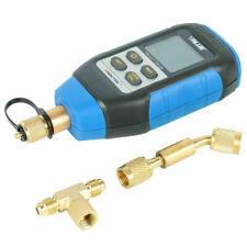 Digital Vacuum Gauge For Atmospheric Environment Pressure Vacuum Meter 0 10000pa