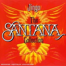 Santana - Jingo: The Santana Collection (2008)  CD  NEW  SPEEDYPOST