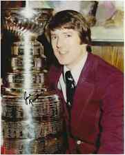 "Joe Kadlec Autographed Philadelphia Flyers 8"" x 10"" Photo w/COA Certification."