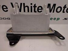 03-09 Dodge Ram Diesel 5.9L 2500 3500 New Torque Converter Cooler Mopar Oem