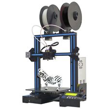 3D PrInter A10M Geeetech  Mixing Colors 2 in 1 out Break-resuming
