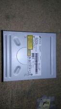 Lecteur DVD graveur CD GDR-H20N