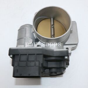 Original Fuel Injection Throttle Body Valve Fit Buick LaCrosse Lucerne Pontiac