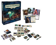 Arkham horror LCG expansions