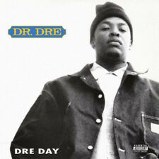 "Dr. Dre - Dre Day (Limited Edition 12"" CLEAR Vinyl) Record Store Day 2018"