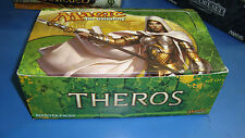 Magic the Gathering Mtg Empty Theros Booster box!