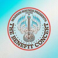 Warren Haynes - Warren Haynes Presents The Benefit Concert, Vol. 16 [New Vinyl L