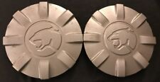 2 Mercury Cougar Wheel Center Caps HUBCAPS 1993 1994 1995 1996 F3WC-1A097-AA OEM