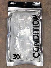 Conair conditioning Caps Cover Nourish 30 count cap