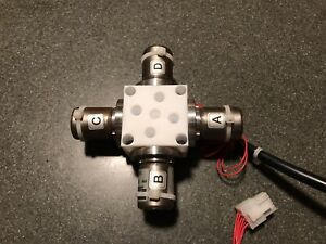 Waters Alliance 2695 2795 Gradient Proportioning Valve (GPV) WAT270927