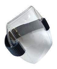 Koruma Sia ID Security Clear Vinyl Vertical Arm Band Badge Holder