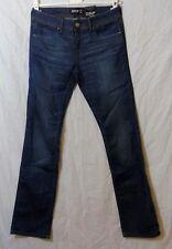 "NEU! Firetrap Damen Blackseal Slim Fit blau Jeans w30"" l34"" Size 12 RRP £ 99"