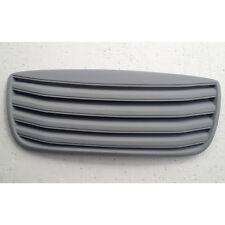 Front Radiator Luxury Grill Season2 UNPAINTED For 07 08 09 Hyundai Santa Fe CM