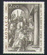 Monaco 1972 Albrecht Durer/Artists/Art/People/Paintings/History 1v (n34631)