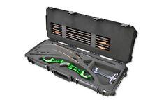 SKB 3i-4214-RC Recurve Bow Case & 2 TSA Locks