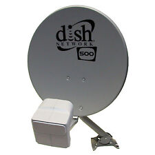 DISH Network 500 & DishPro Plusl LNB satellite NEW 110/119 Satellite Dish